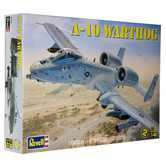 A-10 Warthog Model Kit